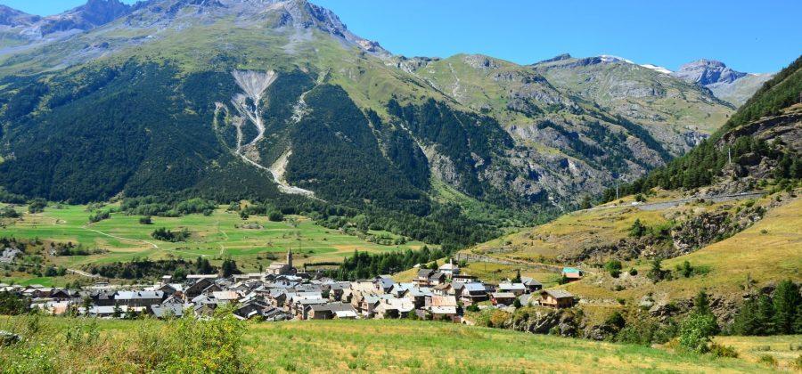 Val-Cenis Termignon camping les Mélèzes-La Fennaz