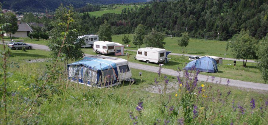 Emplacements en Savoie