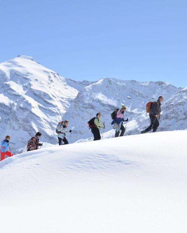Vallée de la Vanoise Haute Maurienne