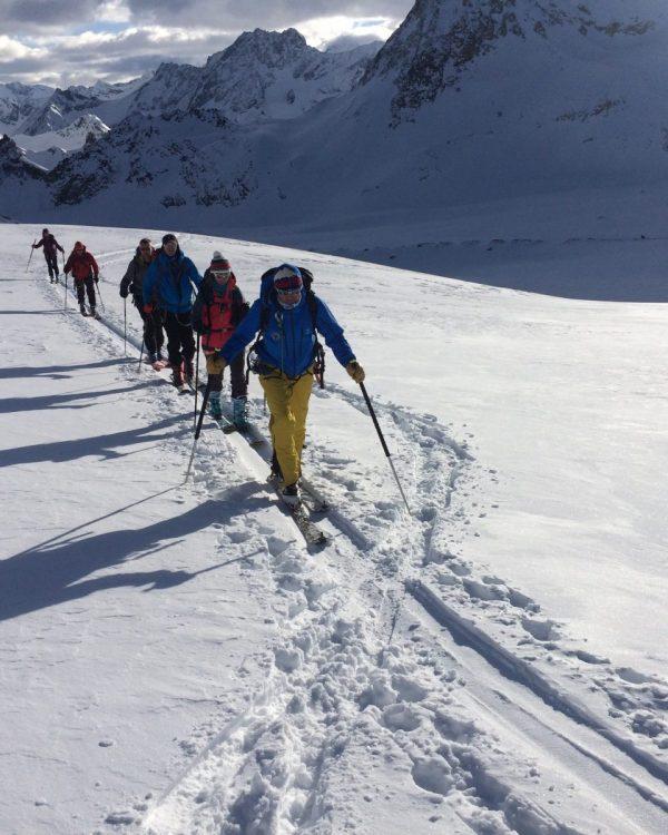 Région Auvergne Rhône-Alpes activités hiver