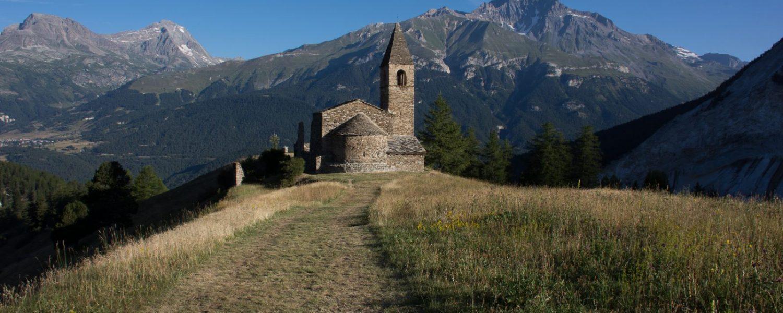 Auvergne Rhône-Alpes Massif de la Vanoise