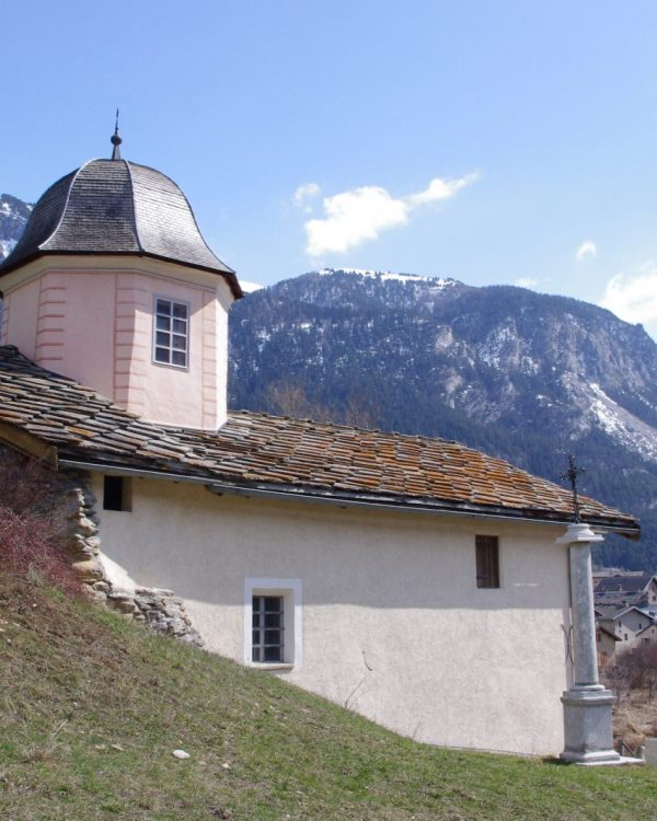 Patrimoine Auvergne Rhône-Alpes