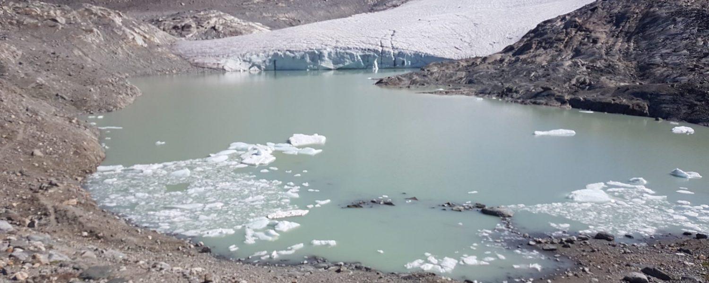 rando glacaire