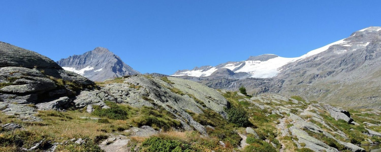 Les Mélèzes-La Fennaz en Auvergne Rhône-Alpes
