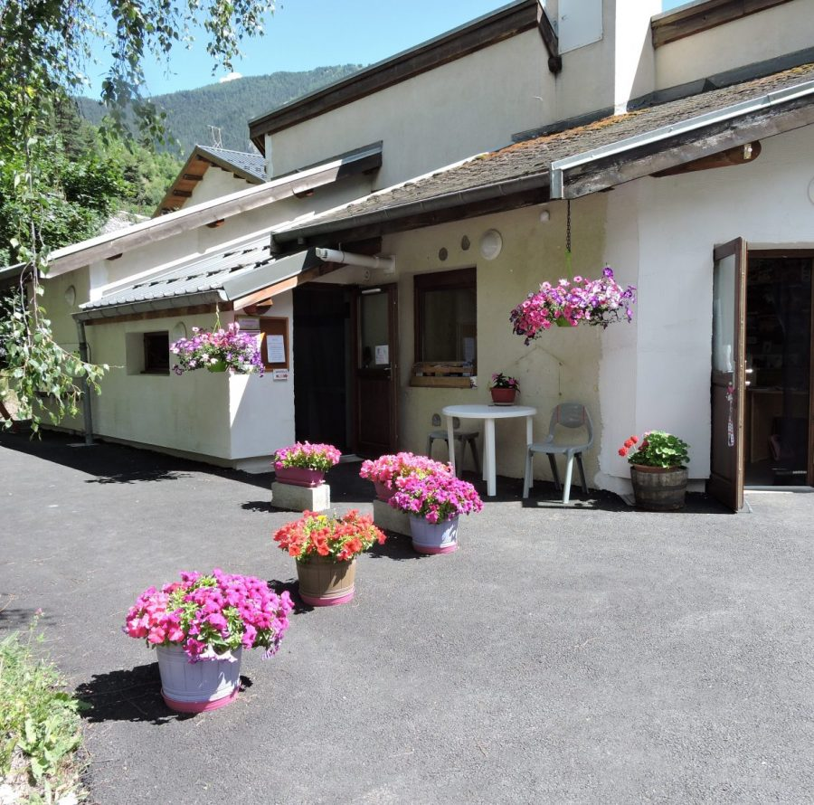 Les Mélèzes La Fennaz en Savoie