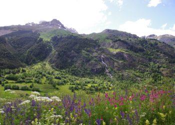 Les Mélèzes-La Fennaz à Val-Cenis Termignon